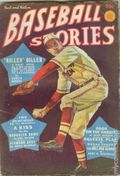 Baseball Stories (1938-1954 Fiction House) Pulp Vol. 1 #9