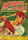 Baseball Stories (1938-1954 Fiction House) Pulp Vol. 1 #10