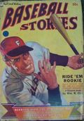 Baseball Stories (1938-1954 Fiction House) Pulp Vol. 1 #11
