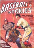Baseball Stories (1938-1954 Fiction House) Pulp Vol. 2 #2