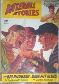 Baseball Stories (1938-1954 Fiction House) Pulp Vol. 2 #5