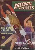 Baseball Stories (1938-1954 Fiction House) Pulp Vol. 2 #6