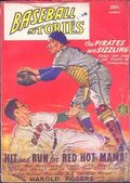 Baseball Stories (1938-1954 Fiction House) Pulp Vol. 2 #8