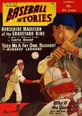 Baseball Stories (1938-1954 Fiction House) Pulp Vol. 2 #10