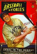 Baseball Stories (1938-1954 Fiction House) Pulp Vol. 2 #11