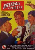Baseball Stories (1938-1954 Fiction House) Pulp Vol. 2 #12