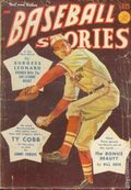 Baseball Stories (1938-1954 Fiction House) Pulp Vol. 3 #3
