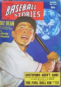 Baseball Stories (1938-1954 Fiction House) Pulp Vol. 3 #4