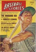 Baseball Stories (1938-1954 Fiction House) Pulp Vol. 3 #6