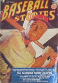 Baseball Stories (1938-1954 Fiction House) Pulp Vol. 3 #7