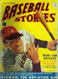 Baseball Stories (1938-1954 Fiction House) Pulp Vol. 3 #8