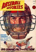 Baseball Stories (1938-1954 Fiction House) Pulp Vol. 3 #9