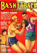 Basketball Stories (1937 Fiction House) Pulp Vol. 1 #1