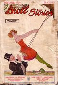 Droll Stories (1923-1927 C.H. Young Publishing) Pulp Vol. 4 #2