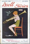 Droll Stories (1923-1927 C.H. Young Publishing) Pulp Vol. 4 #5