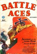 Battle Aces (1930-1932 Popular Publications) Pulp Vol. 1 #1