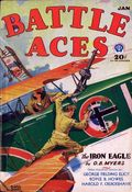 Battle Aces (1930-1932 Popular Publications) Pulp Vol. 1 #4