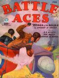 Battle Aces (1930-1932 Popular Publications) Pulp Vol. 2 #1