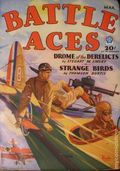 Battle Aces (1930-1932 Popular Publications) Pulp Vol. 2 #2