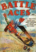 Battle Aces (1930-1932 Popular Publications) Pulp Vol. 2 #3