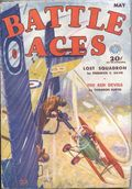 Battle Aces (1930-1932 Popular Publications) Pulp Vol. 2 #4