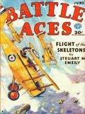 Battle Aces (1930-1932 Popular Publications) Pulp Vol. 3 #1