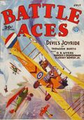 Battle Aces (1930-1932 Popular Publications) Pulp Vol. 3 #2