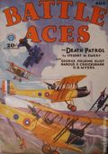 Battle Aces (1930-1932 Popular Publications) Pulp Vol. 3 #3
