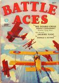Battle Aces (1930-1932 Popular Publications) Pulp Vol. 4 #1