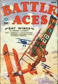 Battle Aces (1930-1932 Popular Publications) Pulp Vol. 4 #2
