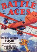 Battle Aces (1930-1932 Popular Publications) Pulp Vol. 4 #3