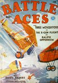 Battle Aces (1930-1932 Popular Publications) Pulp Vol. 4 #4
