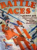 Battle Aces (1930-1932 Popular Publications) Pulp Vol. 5 #2