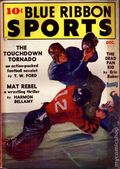 Blue Ribbon Sports (1937-1940 Columbia Publications) Pulp Vol. 2 #5