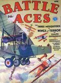 Battle Aces (1930-1932 Popular Publications) Pulp Vol. 5 #3