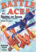 Battle Aces (1930-1932 Popular Publications) Pulp Vol. 5 #4