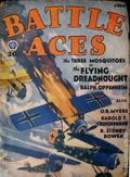 Battle Aces (1930-1932 Popular Publications) Pulp Vol. 6 #1