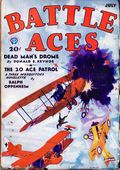 Battle Aces (1930-1932 Popular Publications) Pulp Vol. 6 #2