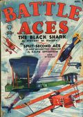 Battle Aces (1930-1932 Popular Publications) Pulp Vol. 6 #3