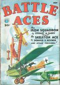 Battle Aces (1930-1932 Popular Publications) Pulp Vol. 7 #2