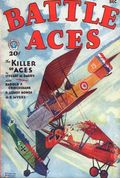Battle Aces (1930-1932 Popular Publications) Pulp Vol. 7 #3