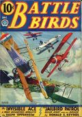 Battle Birds (1932-1934 American Fiction Magazines) Pulp 1st Series Vol. 1 #1
