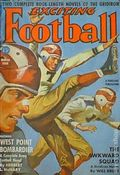 Exciting Football (1941-1951 Standard Magazines) Pulp Vol. 2 #1