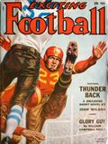 Exciting Football (1941-1951 Standard Magazines) Pulp Vol. 5 #1