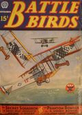 Battle Birds (1932-1934 American Fiction Magazines) Pulp 1st Series Vol. 3 #4