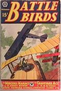 Battle Birds (1932-1934 American Fiction Magazines) Pulp 1st Series Vol. 4 #1