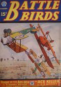 Battle Birds (1932-1934 American Fiction Magazines) Pulp 1st Series Vol. 4 #3