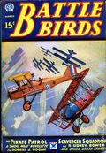 Battle Birds (1932-1934 American Fiction Magazines) Pulp 1st Series Vol. 4 #4