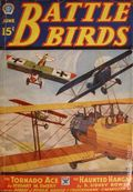 Battle Birds (1932-1934 American Fiction Magazines) Pulp 1st Series Vol. 5 #3