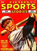 Fifteen Sports Stories (1948-1952 Popular Publications) Vol. 1 #2